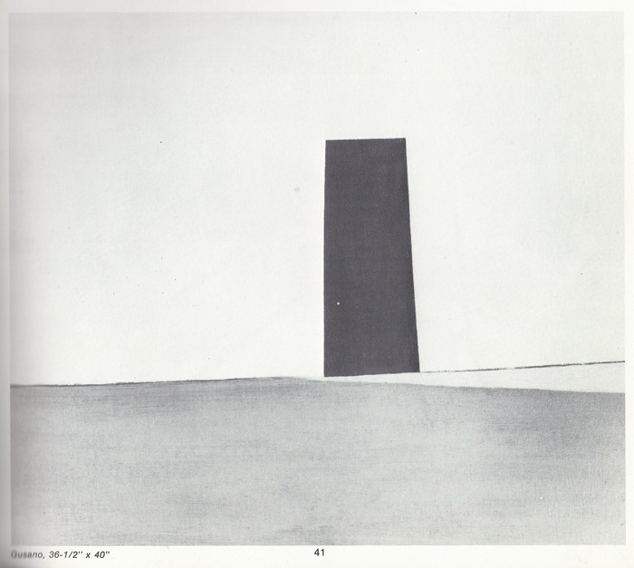 Gusano - by Harold Joe Waldrum