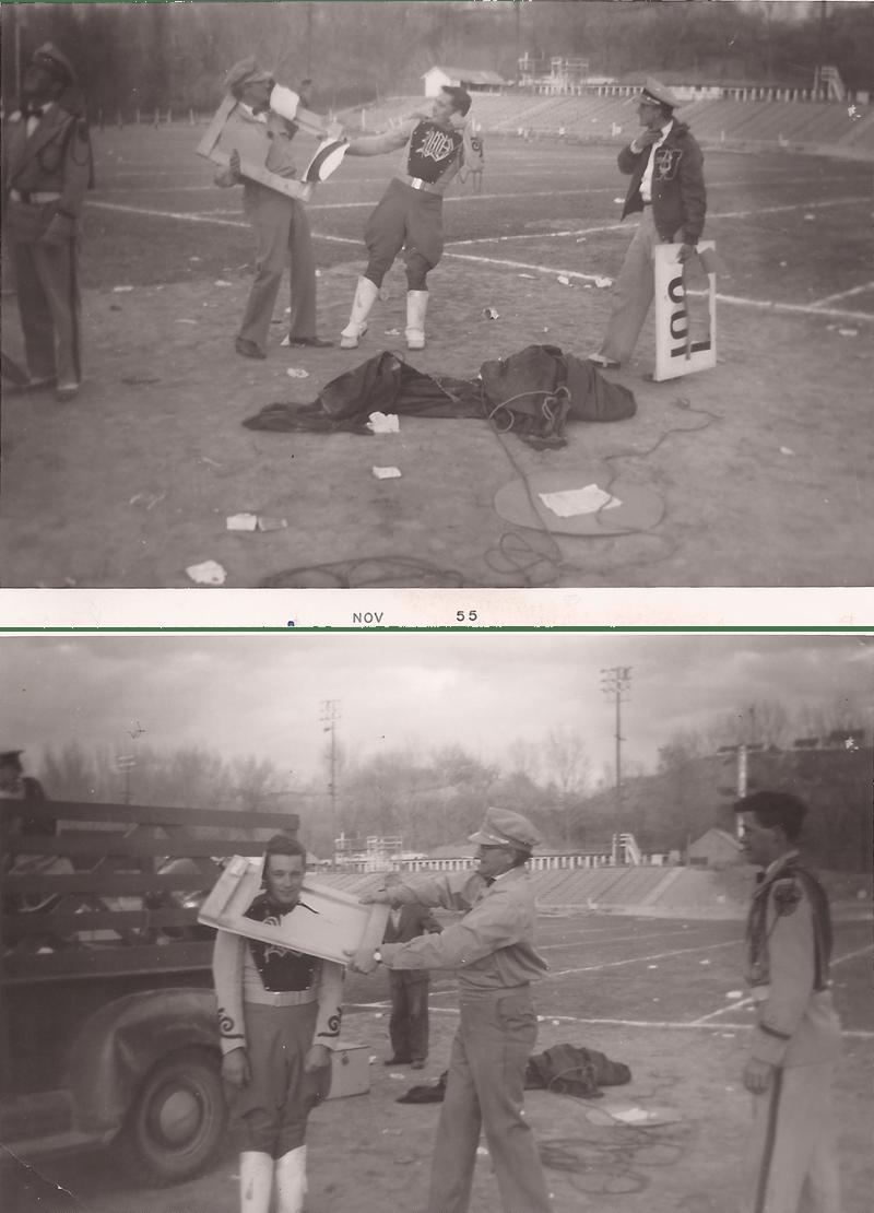 1955-sideline-antics