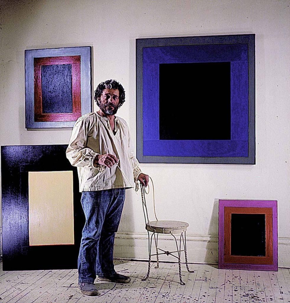 Harold Joe Waldrum with Windows, Baton & Chair
