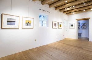 Sombras - Harold Joe Waldrum at Gerald Peters Gallery